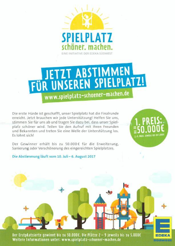 stimmt f r unseren spielplatz kleingartenverein ladenburg e v. Black Bedroom Furniture Sets. Home Design Ideas